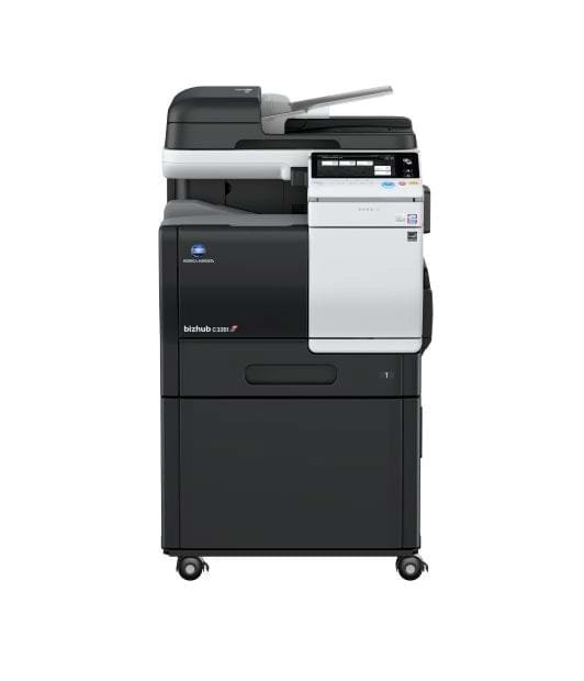 Konica Minolta bizhub c3351 office printer